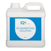 IQ Humidifying Solution W LR