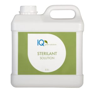 IQ Sterilant Solution W LR